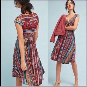 New HTF Anthropologie Dress